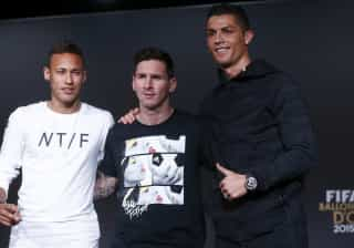 Fuga ao fisco: Afinal, o que separa Cristiano Ronaldo, Messi e Neymar?