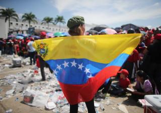 Maduro celebra fim do bloqueio à presidência venezuelana do Mercosul