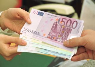Défice recua na zona euro e na UE no 4.º trimestre de 2016