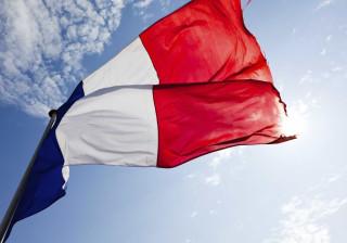 Clima de negócios em França em abril manteve-se