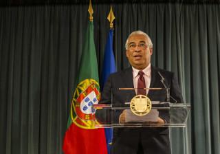 Costa reitera que República pagará 50% do novo hospital da Madeira