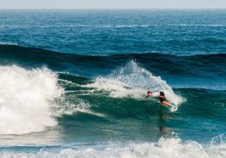 Surf cresce como produto turístico em Portugal e fomenta economia