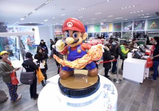 Já pode ajudar Mario a salvar a princesa Peach em Android