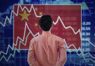 Atividade industrial na China desacelerou em abril