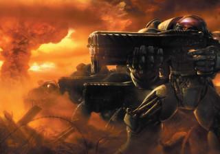 O regresso de um clássico. 'StarCraft' está de volta, desta vez em 4K