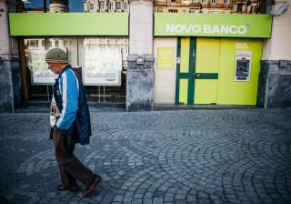Novo Banco: Ainda decorrem