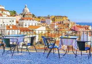 Lisboa entre as melhores cidades para startups. Sabe quais são as outras?