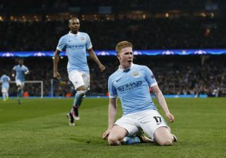 """""""Não podem comparar o Manchester City com o United ou Liverpool"""""""