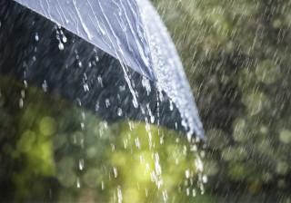 Sete ilhas dos Açores sob aviso amarelo devido ao vento e chuva