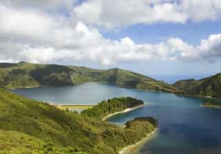 Procura do sítio de turismo rural dos Açores cresce 25%