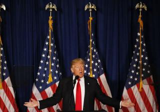 Congressista vai dar início a processo de impeachment de Trump