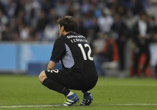 Espanhóis asseguram: Casillas não volta a jogar pelo FC Porto