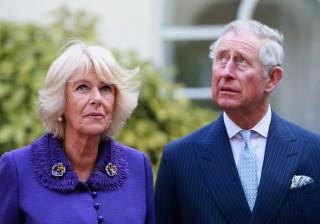 Camilla fala pela primeira vez das dificuldades após casar com Carlos