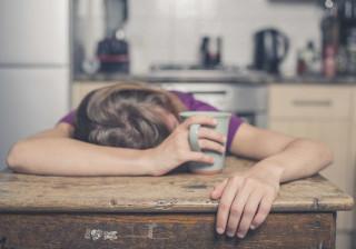 Cansado mas não quer café? Estes cinco alimentos podem ajudar