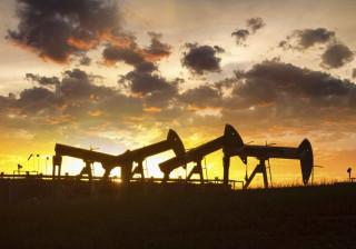 Petróleo ganha valor no início da semana