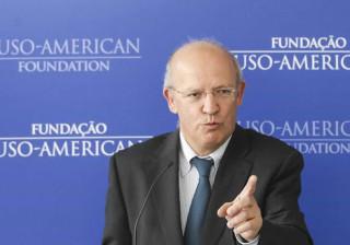 """Não há sanções. """"Portugal apresentou argumentos muito sólidos"""""""