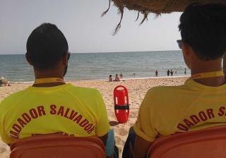 Dezassete mortes na época balnear, perto de metade em praias vigiadas