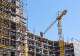 Regulador comunicou nove transações imobiliárias suspeitas em três anos