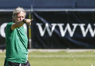 L'Equipe coloca Jorge Jesus na lista de melhores treinadores do mundo
