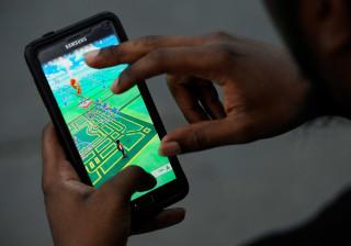 Descoberto código do Pokémon Go que mostra que ainda há muito por vir