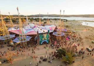 O festival Boom já tem casa. Comprou herdade por mais de um milhão