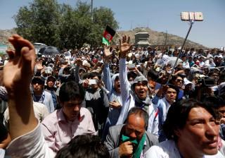 ISIS reivindica ataque que matou 31 pessoas em Cabul