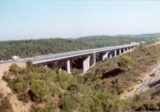 Investidos 236 mil euros na reabilitação da ponte em Aljustrel