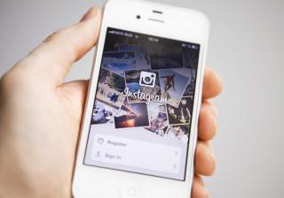 As mensagens do Instagram estão melhores. Pode vir a ser convencido