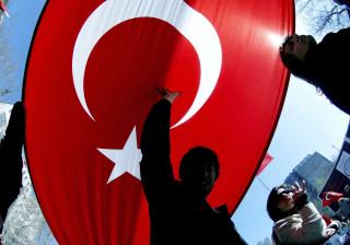 """Exército turco diz que matou 25 """"terroristas"""" curdos na Síria"""