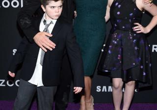 Após 17 anos de casamento, Ben Stiller e Christine Taylor separados
