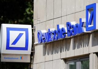 Presidente do Deutsche Bank diz que banco não precisa de ajuda pública