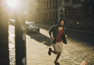 Os 16 truques que o ajudarão a correr com menos esforço