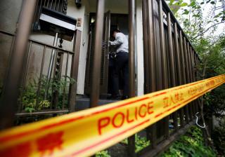 Japonês esfaqueia filho até à morte por este não estudar o suficiente