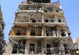Síria condena incursão da Turquia como violação flagrante da soberania