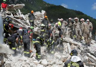 Novo balanço: Número de vítimas mortais em Itália sobe para 73
