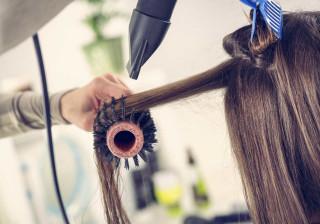 Fisco inspeciona seis mil cabeleireiros e instaura 400 autos de notícia