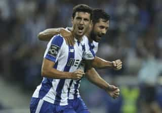 FC Porto rejeita proposta por Iván Marcano
