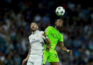 Newcastle aproxima-se dos valores do Sporting e poderá levar Rúben Semedo