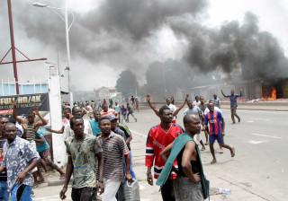 Pelo menos 29 mortos em confrontos entre milícias no RDCongo