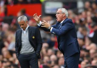 Oficial: Leicester City despede Claudio Ranieri
