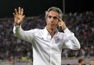 Apontado ao FC Porto, Paulo Sousa despede-se da Fiorentina