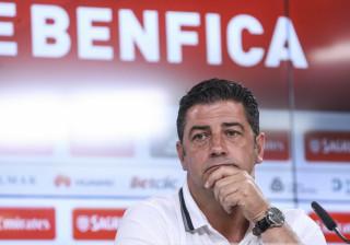 """""""Benfica-Tondela esclarece o que é o campeonato"""""""