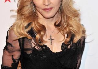 Madonna publica foto polémica nas redes sociais