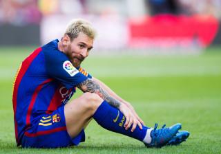 Contas da Fundação Messi geram suspeitas em Espanha