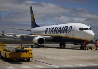 Ryanair acredita que aeroporto do Montijo poderia operar no verão de 2018