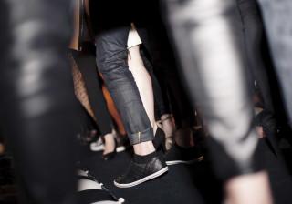 Miguel Vieira encerra Portugal Fashion com sala cheia