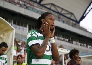 Rúben Semedo quer continuar no Sporting e David Luiz é exemplo
