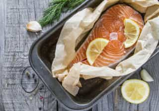 Onze motivos para incluir o salmão na dieta já hoje