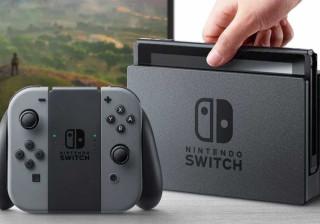 'FIFA 18' confirmado para a Nintendo Switch