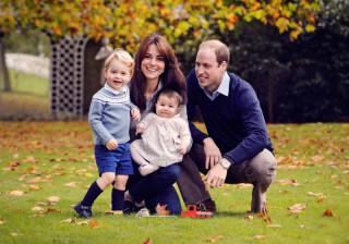Kate Middleton confessa que se sentiu